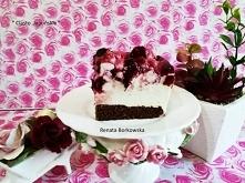 CIASTO   JAPOŃSKIE   Ciasto kakaowe:  150 g mąki pszennej  2 płaskie łyżeczki...