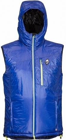 High Point Kamizelka Barier Vest Turkish Blue M