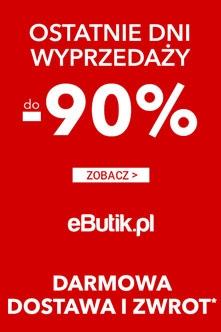 eButik - wyprzedaże 80% lipiec 2018 Mobile-Desktop