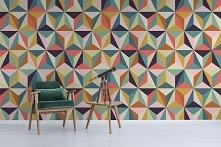 Tapety w stylu retro – ozdoba o zaskakująco wielu obliczach