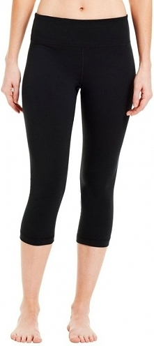 Under Armour Spodnie damskie Capri Skinny Under Armour Black r. XS (1238759001)