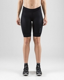 Craft Spodenki damskie Rise shorts black r. XL (1906078 - 999000)