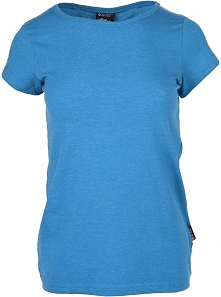 Hi-tec Koszulka LADY PLAIN BLUE MELANGE L