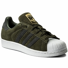 Buty adidas - Superstar CG5460 Ngtcar/Carbon/Shopin