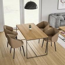 Stół Tytan Woodloft