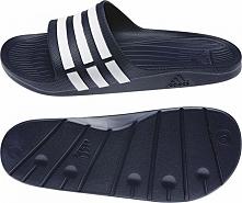 Adidas Klapki adidas Duramo Slide G15892 - G15892*47