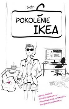 Pokolenie Ikea to opowieść o ludziach, którzy pracują po to, aby spłacać kredyty, rozczarowani rygorystycznym, sprzedanym za namiastki szczęścia życiem.  Jak zabawia się w piątk...
