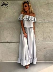 Przepiękna sukienka JULIET ...