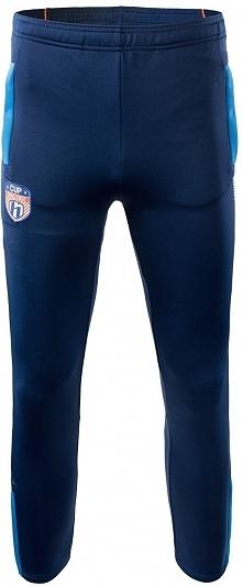 Huari Spodnie męskie Beira Pants Medival Blue r. XL