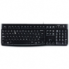 K120 Keyboard for Business Klawiatura LOGITECH