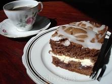 CIASTO KORZENNE OWOCOWO KREMOWE  Pyszne, mięciutkie ciasto o wyrazistym smaku...