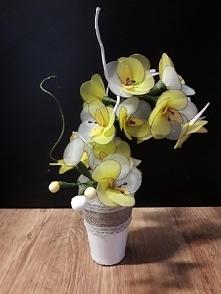 ostatnio zrobiony kwiat z r...