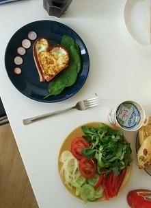 Przygotowywanie śniadania d...