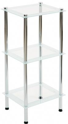 Eskimo P.KS3 3 szklane półki