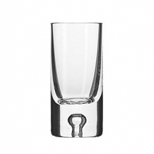 Kieliszki do wódki 30 ml LEGEND / Saga KROSNO Glass  6 szt.