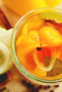 Papryka żółta (kalifornijsk...