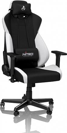 Fotel Nitro Concepts S300 Radiant White (NC-S300-BW)