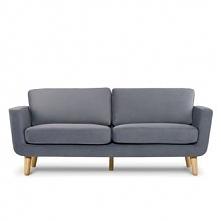 Sofa 3 trzyosobowa TAGIO szary