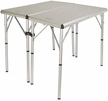 Coleman Folding Table 6w1 Stół ogrodowy