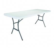 Lifetime Stół składany 183cm 80524 - RABAT DO 8%