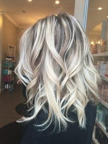 blond od Summerstyle z 18 l...