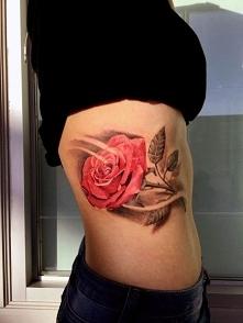 20 Inspiracji Tatuaże Kwiaty Na Zszywkapl