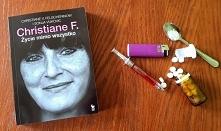 """Co dalej z Christiane F.? Czyli """"Życie mimo wszystko"""". Druga część ..."""