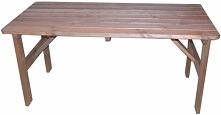 Rojaplast Stół Ogrodowy Miriam, 150 Cm