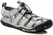 Keen Sandały damskie Clearwater CNX Dapple Grey/Dress Blue r. 38 (1018498)