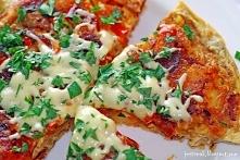 Tortilla española z chorizo...
