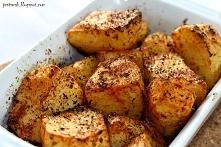 Pieczone ziemniaki         ...