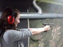 nowy post na blogu (klik) ze strzelaniem w tle :D