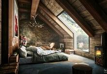 Magic bedroom ;D
