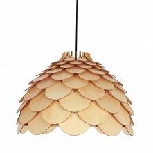 Lampa wisząca żyrandol BURG...