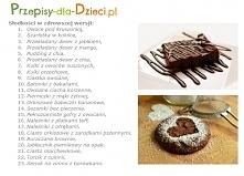 23 pomysły na zdrowe słodkości