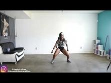 Dance Cardio -Fajne jako dodatek do ćwiczeń jako krótkie cardio, albo na rozgrzewkę.