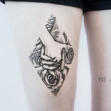 Pomysły Na Tatuaże I Wzory Inspiracje Tablica