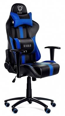 Diablo X-Player Fotel gamingowy
