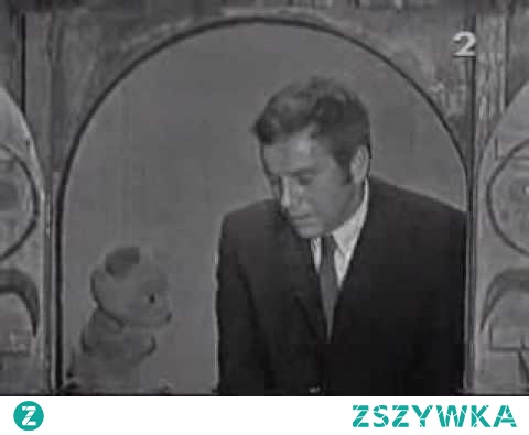 Miś z okienka - bajki z czasów PRL
