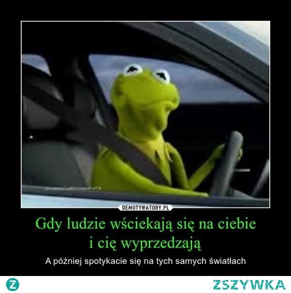 25 lipca - Dzień Bezpiecznego Kierowcy