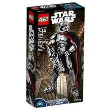 Klocki LEGO 75118 Star Wars (Kapitan Phasma)