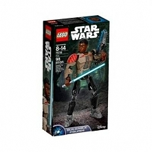 Klocki LEGO 75116 Star Wars (Finn)