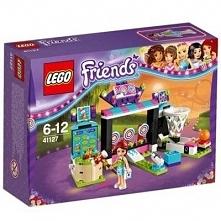 Klocki LEGO 41127 Friends (Automaty w parku rozrywki)