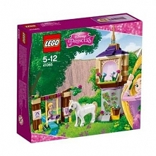 Klocki LEGO 41065 Disney Princess (Najlepszy dzień Roszpunki)