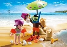 Special Plus, Dzieci i zamek z piasku (9085)