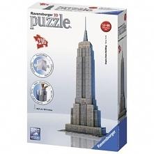 Empire State Building Puzzle 3D RAVENSBURGER