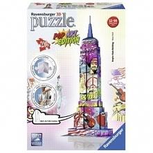 Empire State Building Pop Puzzle 3D RAVENSBURGER
