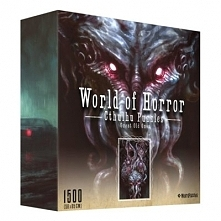 World of Horror: Cthulhu - Great Old Ones Puzzle CDP.PL