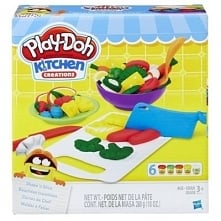 PlayDoh Kreatywne deseczki