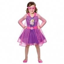 Kostium dziecięcy Barbie Szpieg 5-7 lat - DARMOWA DOSTAWA OD 199 ZŁ!!!